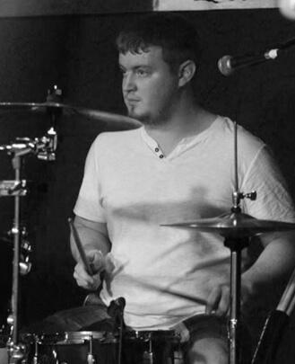 Drum Teacher Brett Horton
