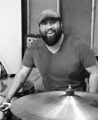 Drum Teacher Alan Kayanan
