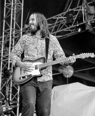Guitar Teacher Brock Bittner