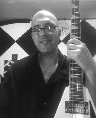 Music Director, Guitar Teacher, Bass Teacher, Drum Teacher Bruce Gatewood