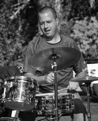 Drum Teacher Casey Jones