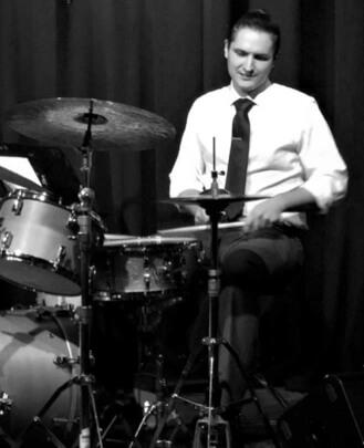 Drum Teacher Casey Bateman