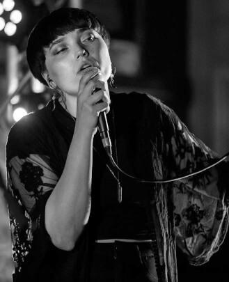 Singing Teacher Cassandra Sabol
