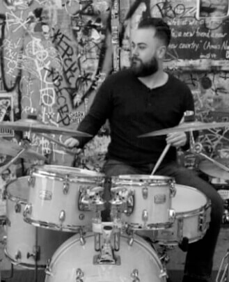 Chad Henley - Drum Teacher at School of Rock Las Vegas West