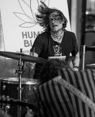 Drum Teacher, Guitar Teacher, Bass Teacher, Keyboard Teacher Chris Heinz