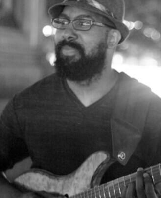 Guitar Teacher, Bass Guitar Teacher Chris Bedward