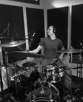 Chris McNamara - Drum Instructor