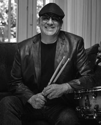 Drum Teacher Chris Ortega