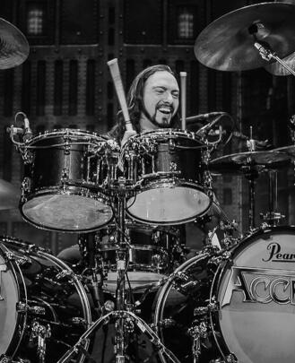 Drum Teacher Christopher Williams