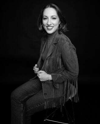Singing Teacher, Claire Greenberg