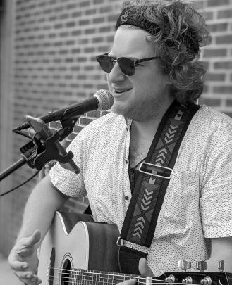 Keyboard Teacher, Singing Teacher Clay Underwood
