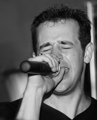 Colby Beserra - vocal instructor