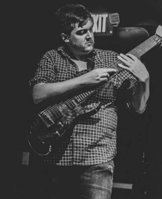 Show Director, Guitar Teacher, Bass Guitar Teacher, Keyboard Teacher Cole Smith