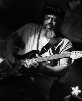 Guitar Teacher Cory Pettiford
