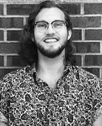 Guitar Teacher, Bass Guitar Teacher Cullen Williams