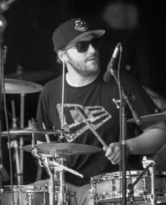 Drum Teacher Chris Walker