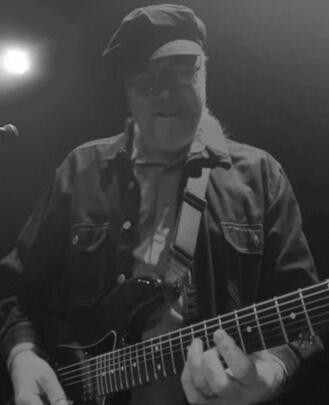Guitar Teacher Dan Becker