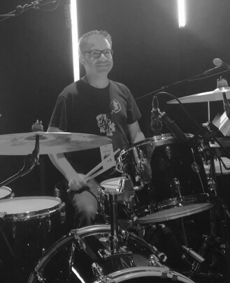 Drum Teacher Dan Leali