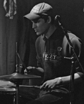 Dan Tamillow Drum Teacher
