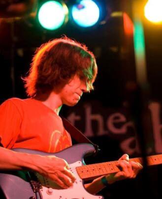 Guitar Teacher, Bass Guitar Teacher Dave Bowers