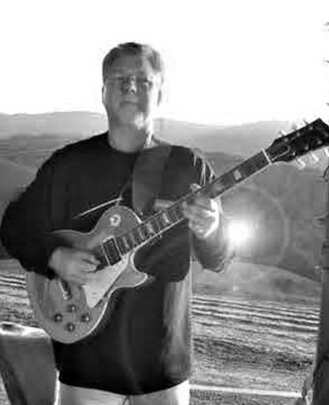 Bass Guitar Teacher, Guitar Teacher, Keyboard Teacher David England