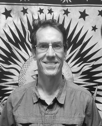 Guitar Teacher, Bass Guitar Teacher David Kaminski