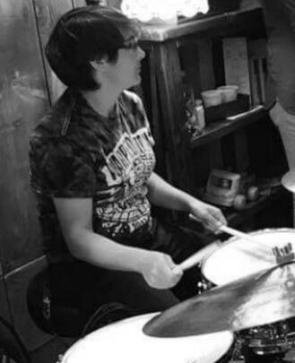 Delanie Montoya Drum Teacher
