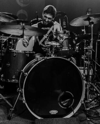 Drum Teacher Dominick Legotte