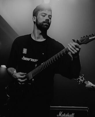 Guitar Teacher Chris Dombrowski