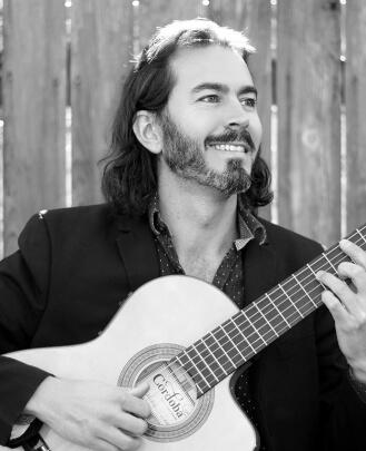 Guitar Teacher, Singing Teacher Daniel Ondaro