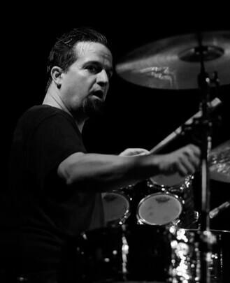 Drum Teacher David Parks