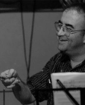 Drum Teacher Tom Shriver