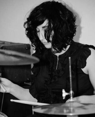 Drum Teacher Leah Keremea