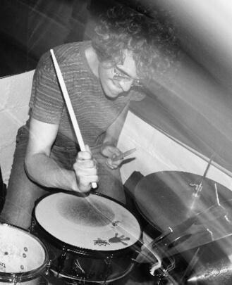 Drum Teacher Matt Zanin