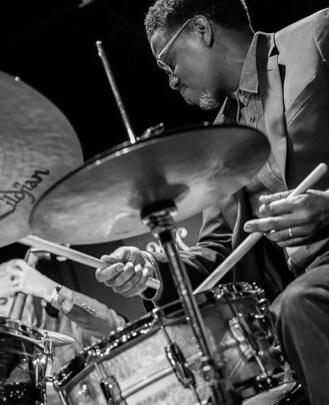 Drum Teacher Julian VanSlyke Bio