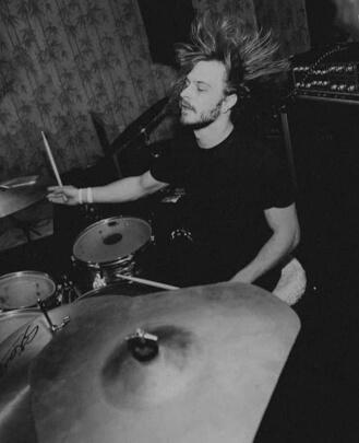 Drum Teacher, Singing Teacher, Keyboard Teacher James Opiteck