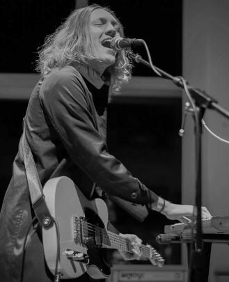 Guitar Teacher, Keyboard Teacher Dylan Walsh