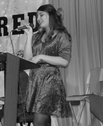 Keyboard Teacher, Singing Teacher Elizabeth Trevino