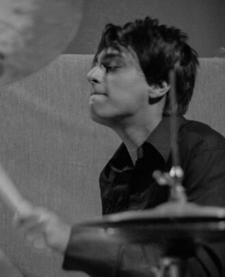 Drum Teacher Eric De Masi