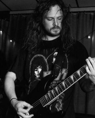 Guitar Teacher, Bass Guitar Teacher, Drum Teacher Eric Lauder