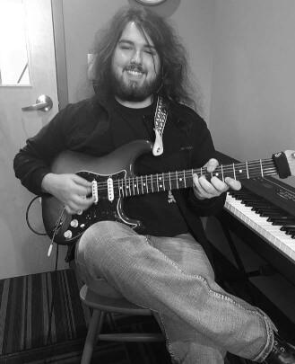 Guitar Teacher Eric Roberts