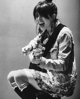 Guitar Teacher, Singing Teacher Erin Fox