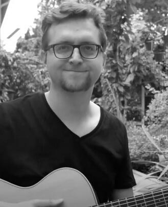 Guitar Teacher Eugen Ruzickij