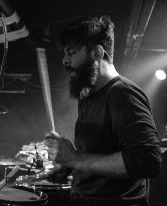 Drum Teacher JAKE FLETCHER