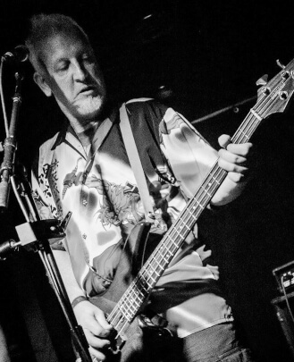 Guitar Teacher, Bass Guitar Teacher, Keyboard Teacher Rob Herman
