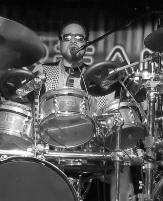 Drum Teacher Cary Greco