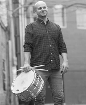 Drum Teacher, Keyboard Teacher Greg Essig