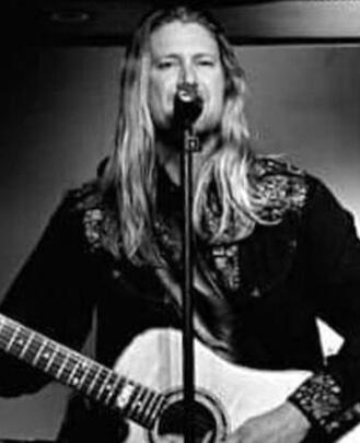 Singing Teacher, Guitar Teacher Guy Redmayne