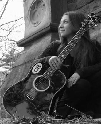 Charlotte Harrow Guitar Teacher, Keyboard Teacher, Singing Teacher