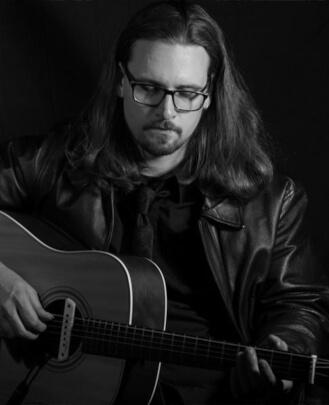 Music Director, Guitar Teacher, Bass Guitar Teacher Jonathan Hawkins